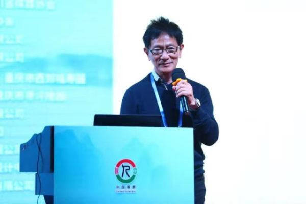 中国でのセミナー