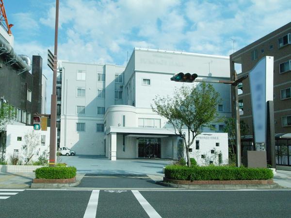 和歌山県2010年8月竣工
