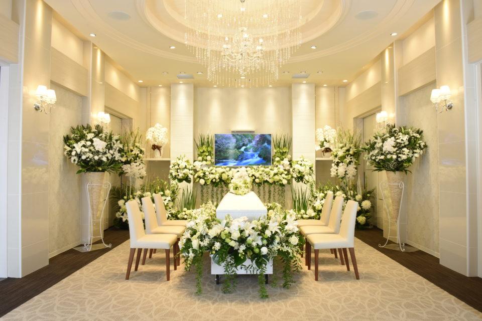 ファミリーホール縁 家族葬ホール